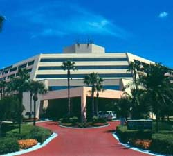 DoubleTree Guest Suites Tampa Bay Hotel - USA