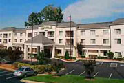 Courtyard by Marriott Lake Norman