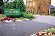 Holiday Inn Milton Keynes - East M1 (Newport Pagnel)