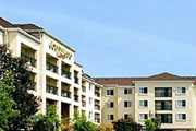 Courtyard by Marriott San Francisco International Airport Oyster Point Waterfront - USA