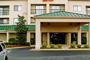 Courtyard by Marriott Tuscaloosa