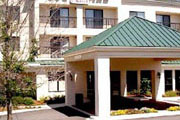 Courtyard by Marriott Valdosta