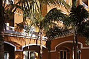 Embassy Suites Hotel Dorado del Mar Beach & Golf Resort