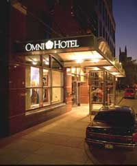 Omni Chicago Hotel All Suites Hotel - USA
