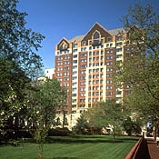 Omni Hotel at Independence Park - USA