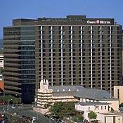 Omni Austin Hotel Downtown - USA