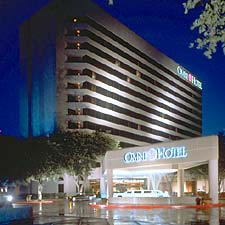 Omni Austin Hotel at Southpark - USA