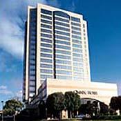 Omni San Antonio Hotel - USA