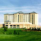 Omni Interlocken Resort - USA