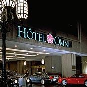 Hotel Omni Mont Royal - Canada
