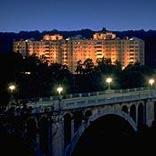 Omni Shoreham Hotel - USA