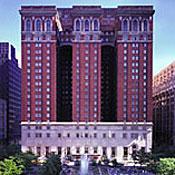 Omni William Penn Hotel - USA