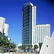 Omni San Diego Hotel - USA