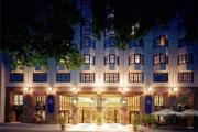 Hilton Vienna Plaza Hotel - Austria