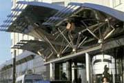 Hilton Paris Charles De Gaulle Airport hotel - France