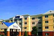 Fairfield Inn by Marriott Kannapolis