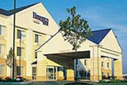 Fairfield Inn by Marriott Dulles Airport