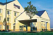 Fairfield Inn by Marriott Santa Clarita-Stevenson Ranch