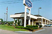 Hampton Inn Anniston-Oxford
