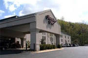 Hampton Inn Franklin, N.C.