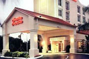 Hampton Inn & Suites Ft. Lauderdale Airport