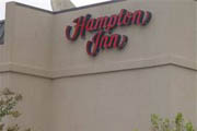 Hampton Inn Shelby, N.C.