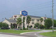 Hampton Inn Spring Hill