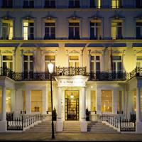 K+K Hotel George - England