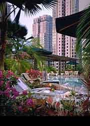 Four Seasons - Singapore