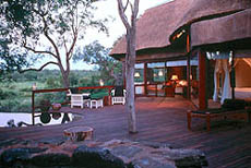 Singita Ebony and Boulders