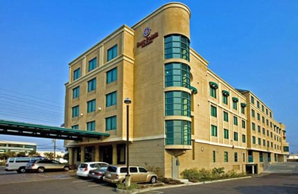 Four Points By Sheraton San Francisco Airport - USA