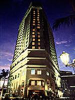 The Ritz-Carlton Kuala Lumpur - Malaysia