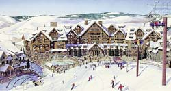 The Ritz-Carlton Bachelor Gulch - USA