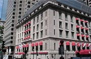 Langham Hotel Boston - USA