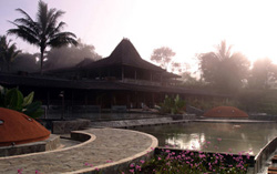 Losari Coffee Plantation - Resort & Spa