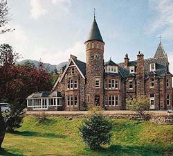 Loch Torridon Country House Hotel