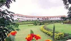 The Gateway Hotel Ambad