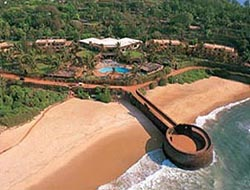 Fort Aguada Beach Resort