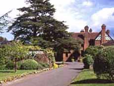 Careys Manor Hotel