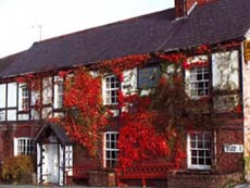 The Golden Pheasant Country Hotel