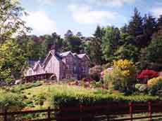 The Duisdale Country House Hotel