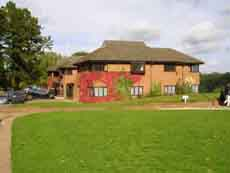 Belmont Lodge & Golf