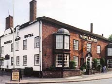 Gaskell Arms Hotel & Restaurant