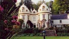 Bindon Country House Hotel