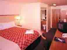 Premier Travel Inn Gatwick Airport Central