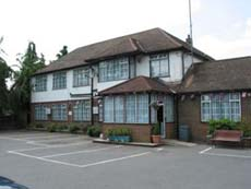 Heathrow Lodge