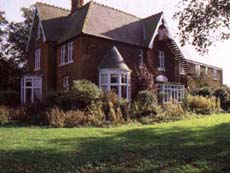 Limes Country House Hotel