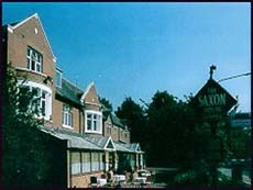 The Saxon Holme Hotel