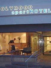 Holyrood ApartHotel - Scotland