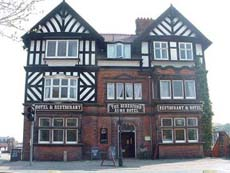 The Beresford Arms Hotel